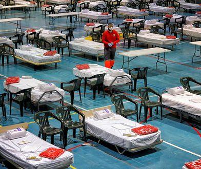 Koronawirus w Hiszpanii. Tragiczne dane ws. COVID-19