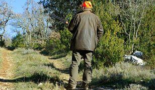 Koronawirus w Polsce. Mimo epidemii myśliwi mogą wychodzić z domu na polowania.