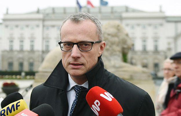 Marek Magierowski: ustawa budżetowa wpłynęła do Kancelarii Prezydenta