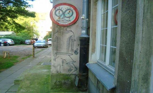 Trójmiasto będzie walczyć z nielegalnymi graffiti