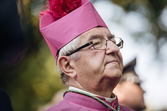 PRL-owska Służba Bezpieczeństwa uważała księdza Sławoja Leszka Głódzia za osobowe źródło informacji.