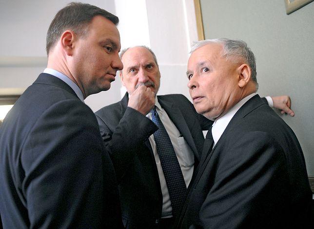 Spotkanie Duda-Kaczyński to ostatnia szansa na rozejm – mówi WP współpracownik Ziobry