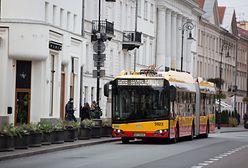 Warszawa. On kierował autobusem, a nim amfetamina. Jest akt oskarżenia