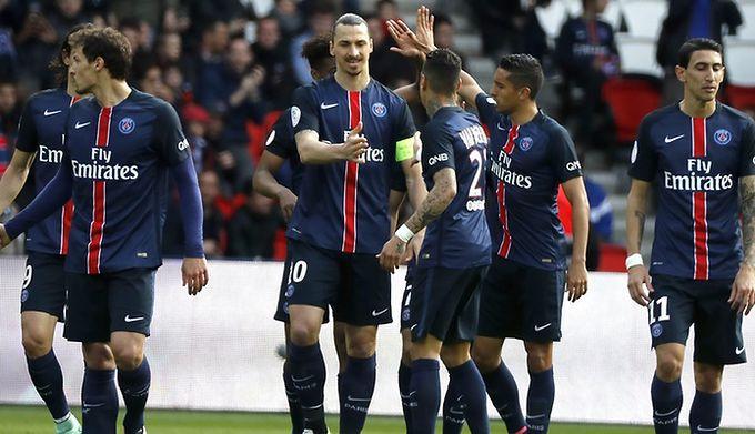 05f6aa8ea PSG - Stade Rennes na żywo. Transmisja TV, stream online. Gdzie oglądać?