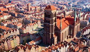 Weekend z gdańską architekturą. Odkrywamy najpiękniejsze budowle