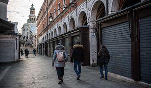 """Wenecja stworzyła system monitorujący turystów. """"Miasto będzie bezpieczniejsze"""""""