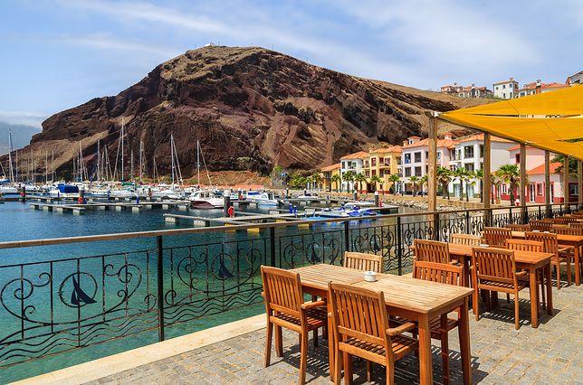Madera, Portugalia - wakacje przed sezonem