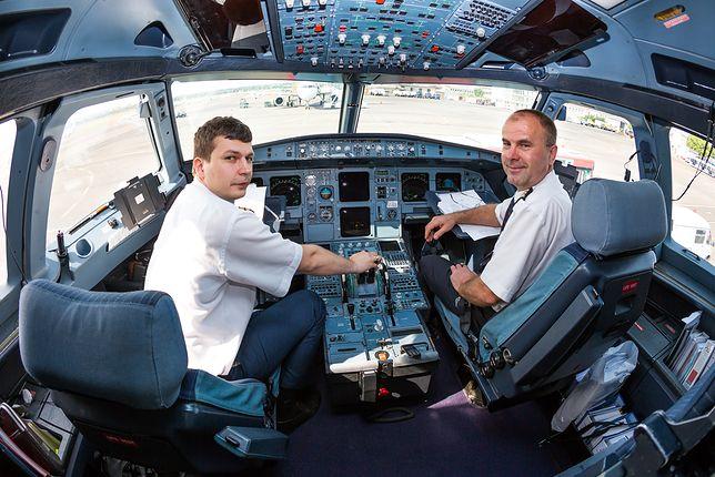 Linie lotnicze opracowały specjalny system, który ma zapobiec przebywaniu w kokpicie skłóconych pilotów