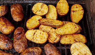 Smaki Polski: pieczone ziemniaka z ogniska i z kociołka