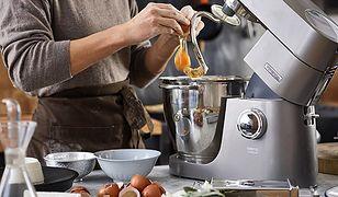 Robot kuchenny do wyrabiania ciasta