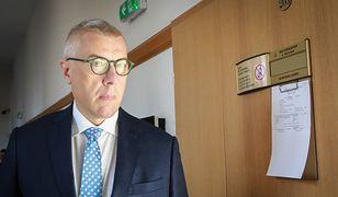 Adwokat Roman Giertych (były wicepremier w pierwszym rządzie PiS) - zdj. arch.