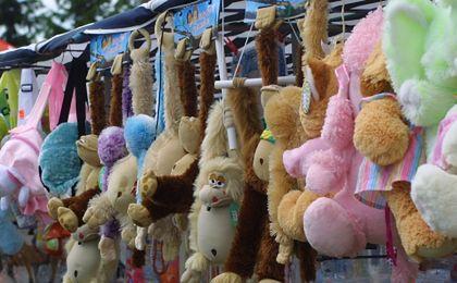 """""""Dziennik Gazeta Prawna"""": polskie zabawki made in China biją rekordy"""