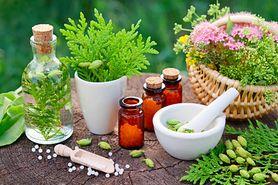 Odgrzybianie organizmu – dieta, zioła i leki