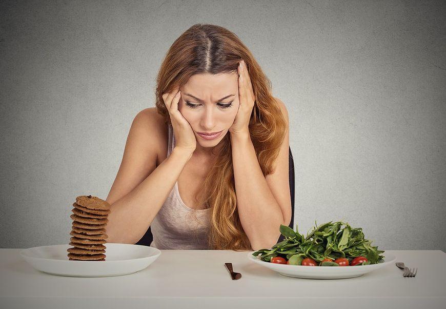 Jak żywność wpływa na urodę?