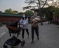 Rewolucja w Chinach. Rodzice czekali na to od lat