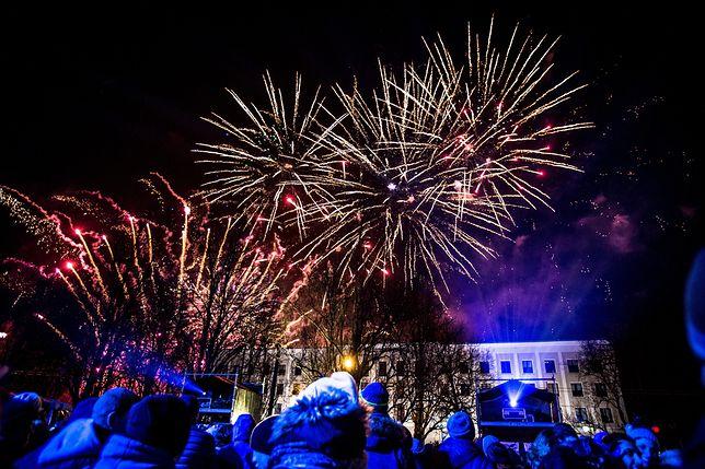 Światełko do nieba 2019 w nowej formie. Jurek Owsiak odwołał pokaz fajerwerków.