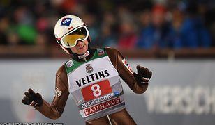 Skoki narciarskie 2019 na żywo - transmisja online i TV z zawodów Pucharu Świata w lotach narciarskich z Oberstdorfu.