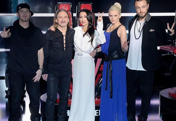 Exodus z talent show TVP2