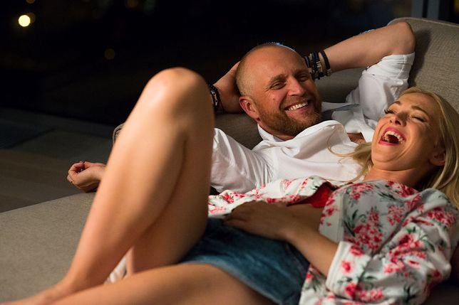 """""""Narzeczony na niby"""" potwierdza, że Polacy mają słabość do komedii romantycznych"""