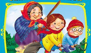 Smutna Baba-Jaga