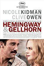 Hemingway & Gellhorn - Teaser