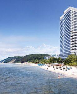 Międzyzdroje. Inwestor chce wybudować 112-metrowy hotel przy plaży