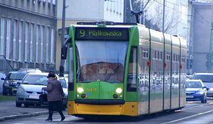 MPK Poznań w sylwestra i Nowy Rok - jak będą kursować autobusy i tramwaje?