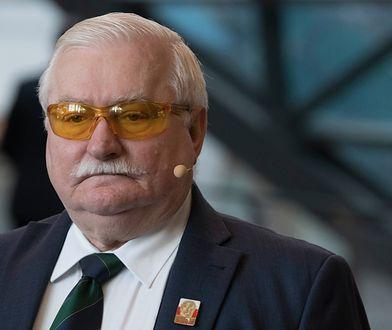 Lech Wałęsa stracił prawie 4 mln zł. Wszystko przez byłego współpracownika
