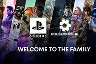 Sony znów kupuje i zalicza wpadkę. Housemarque dołącza do PlayStation - Housemarque dołącza do PlayStation Studios