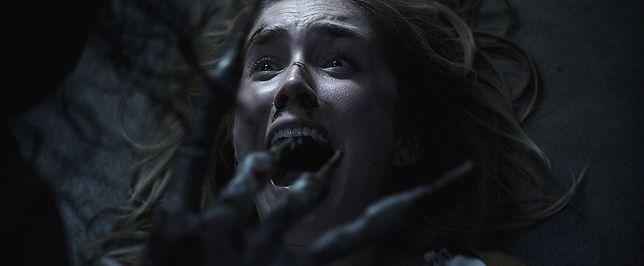 """Kadr z filmu """"Naznaczony: ostatni klucz"""""""
