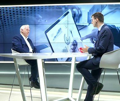 Prof. Gomułka: Gdyby nie Ukraińcy, mielibyśmy kłopoty
