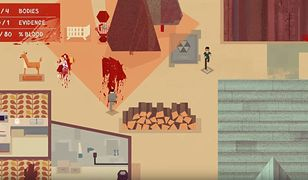 Serial Cleaner za darmo w Humble Bundle, a Bad North w Epic Games Store