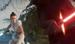 Zawartość z filmu Gwiezdne Wojny: Skywalker. Odrodzenie, już od dziś w Battlefront II
