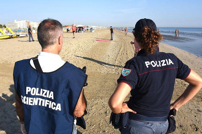 Włosi chcą pilnie osądzić pełnoletniego napastnika z Rimini