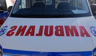 Mieszkanki powiatu będzińskiego nie udało się uratować