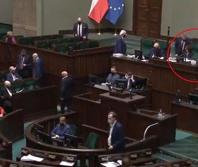 """Burza w Sejmie. Prof. Marcin Matczak o powtórce """"trzeba anulować, bo przegramy"""""""