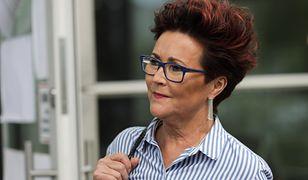 Jolanta Kwaśniewska skomentowała pensję dla Pierwszej Damy