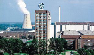 Zwolnienia w Volkswagenie. Z firmą pożegnają się osoby związane z Dieselgate
