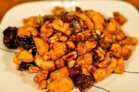 Kurczak gongbao