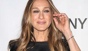Sarah Jessica Parker oficjalnie rozwódką w HBO