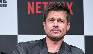 Brad Pitt ma spotykać się z Charlize Theron