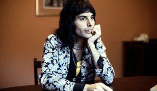 Freddie Mercury zmarł na powikłania związane z AIDS 24 listopada 1991