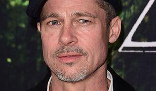 Brad Pitt ma 55 lat