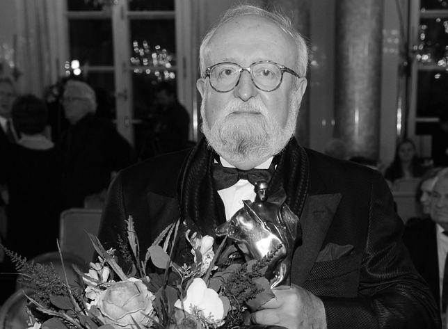Krzysztof Penderecki odszedł w wieku 86 lat