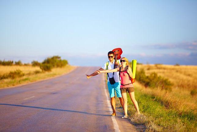 Jak wybrać miejsce do łapania autostopu?
