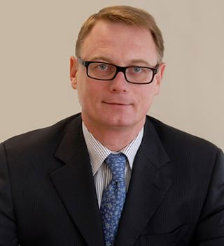 Edvinas Katilius - prezes zarządu i dyrektor zarządzający Philip Morris Polska i Kraje Bałtyckie