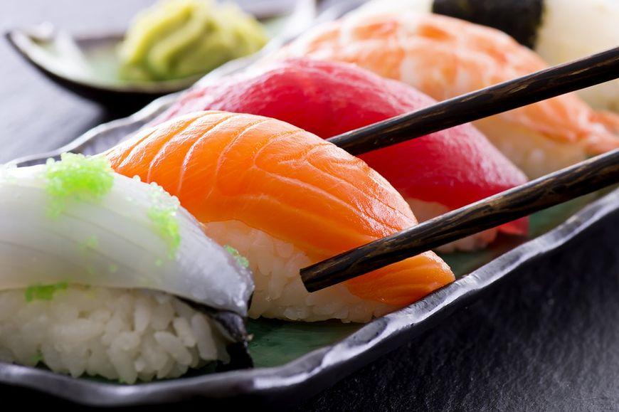 Japońska dieta na długie życie