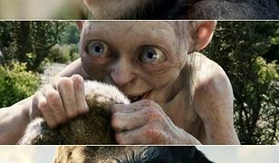 Andy Serkis: jak naprawdę wygląda odtwórca Golluma?