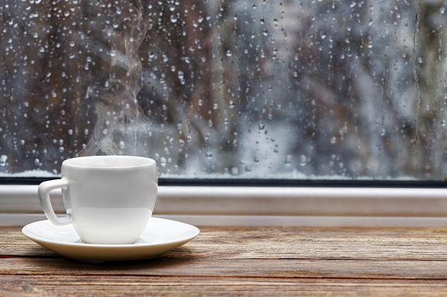 Odszedł mróz, ale został śnieg i deszcz. Pogoda na 6, 7 i 8 marca