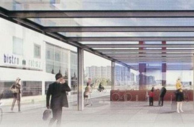 Stacja metra na Bemowie. Wiceprezydent pomaga zakończyć spór